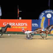 Late Mail for the big races at Menangle and Bendigo Saturday night