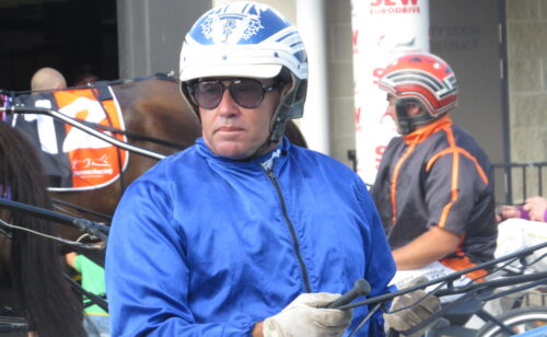 Six specials for Menangle's mid-week meeting