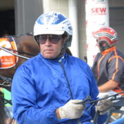 Here's the Late Mail for Menangle Tuesday afternoon