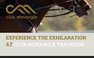 Menangle house ad