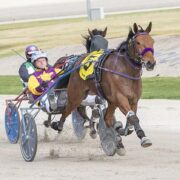 Might as well aim at the Inter Dominion too!