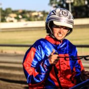 Phoebe 'bets' Hursty's horses can fire