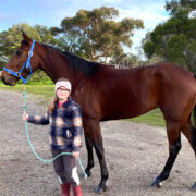 Unofficial trainer sets Oaks as next target