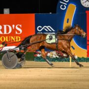 Mighty Flying Art a Late Mail tip for Menangle Saturday night